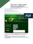 Soraya Lacaba Castro y Miguel Celades Rex relacionados con la prostitución
