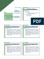 BENS PUBLICOS E GESTÃO PATRIMONIAL _ contab publica [Modo de Compatibilidade]