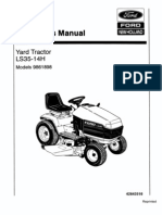 LS35 NH New Holland Ls Lawn Tractor Wiring Diagram on