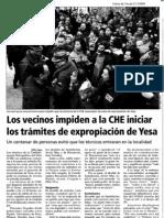 20040121 DT Artieda Expropiacion