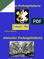 3  Atención Prehospitalaria