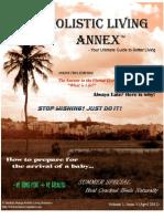 Holistic Living Annex - April 2012 (PDF Version)