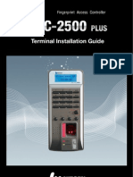 NNAC-2500(+)TerminalInstallationGuideDC1-0059ARevF