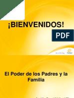 El Poder de Los Padres