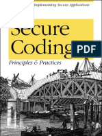 Secure Coding Ch01