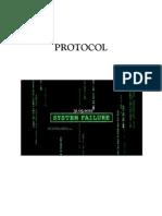 Protocol (1)