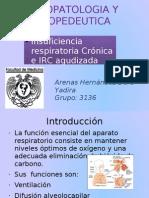 IRC e IRCA