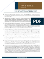 FactSheet USAFGStratAgreement