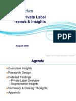 2006 ACN Private Label Report