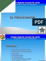El Procesador Ex.3