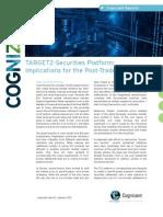TARGET-2 Securities Platform