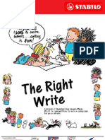 The Right Write Pack - Low Res PDF Apr08