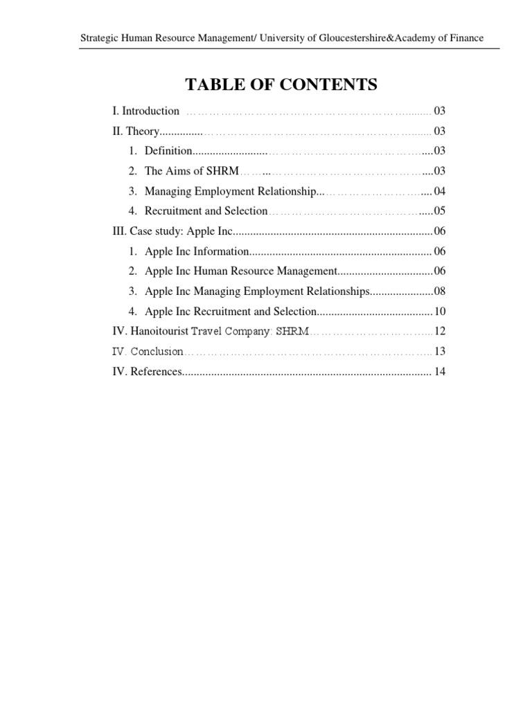 mba strategic human resource managment human resource mba 410 strategic human resource managment human resource management employment