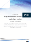 Why You Need an Email Exploit Detection Engine