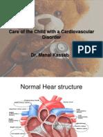 CV Disorders[Dr.manalKassab2nd Sems2012