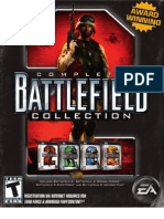 Manual Battlefield 2