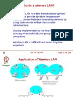 7 Introduction-Wireles Lan