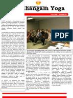 NAIVY News Letter April 2009