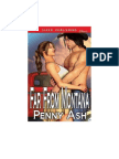 Penny Ash - Far From Montana