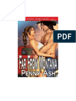 Penny Ash - Far From Montana