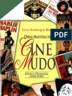 Obras Maestras Del Cine Mudo 1918-1930