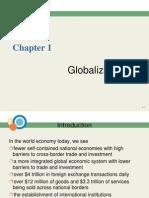 Chap1 Globalization