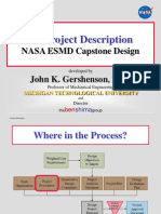 03 Project Description NASA