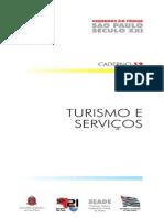Turismo e Servicos