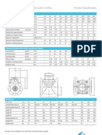 H4000 Specification Sheet 020608
