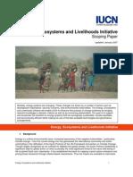 Energy Scoping Paper 2007-02-06