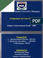 Case Study of Charles Martin In Uganda
