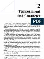 Please Understand Me II - Temperament and Character