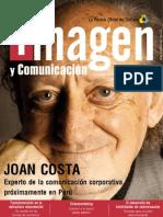 Revista Imagen y Comunicacion N25