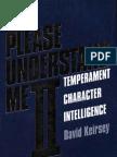 Please Understand Me 2