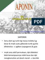 SAPONIN-KOBA