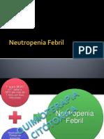Neutropenia Febril Expo