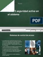 Sistemas Biométricos