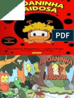 A Joaninha Vaidosa