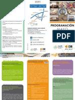 CEMACAM Torre Guil. Programación Mayo 2012. Obra Social. CAM