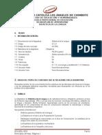 SPA DE DIDÁCTICA DE LA LENGUA NUEVO