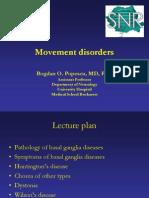 Movement Disorders Nov 2011