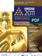 Medw Brochure 2011