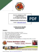 La Lettre de FAL Marseille Janvier 2012