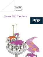 Grant Thornton Tax Facts 2012