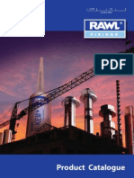 Complete Rawl Product Catalogue