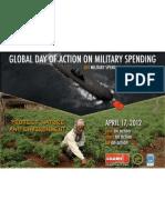 GDAMS Environment Poster