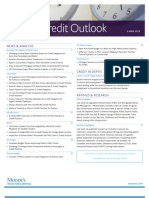 Weekly Credit Outlook - April 2, 2012