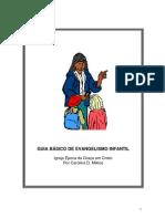 7117434 Guia Basico de Evangelismo Infantil