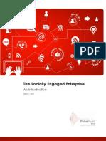 Socially Engaged Enterprise