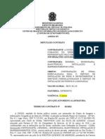 Contrato 1 ENGEMIL Pavilhão SDT PISO srp 012011